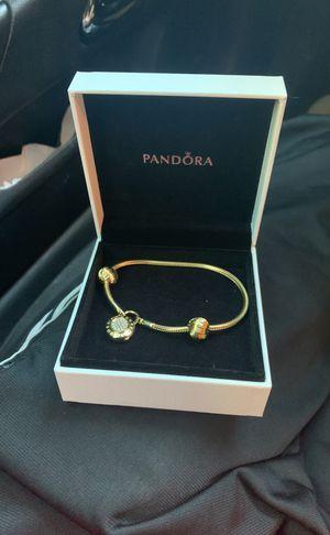 Pandora Set Bracelet for Sale in Atlanta, GA