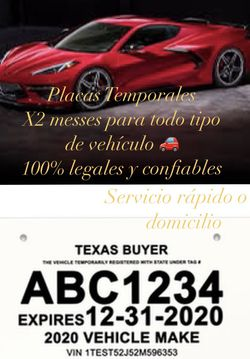 Partes De Carro for Sale in Fort Worth,  TX