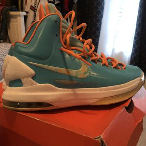 Nike KD 5 for Sale in Fort Washington, MD