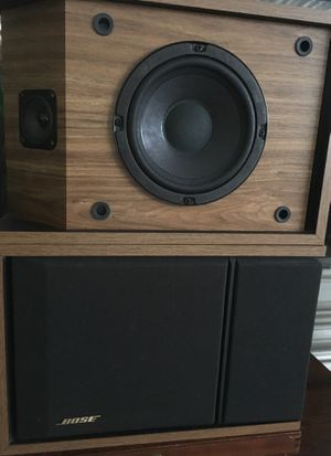 BOSE SPEAKERS. 201 Series 3 for Sale in Fort McDowell, AZ