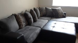 Living Room Sectional for Sale in Croydon, PA