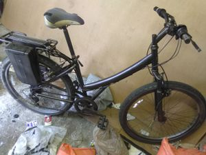 Izip electric bicycle for Sale in Plant City, FL