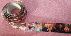I Love Lucy Fabric Ribbon for Sale in Baltimore, MD
