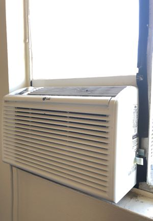 LG energy saver AC window unit for Sale in Pasadena, CA