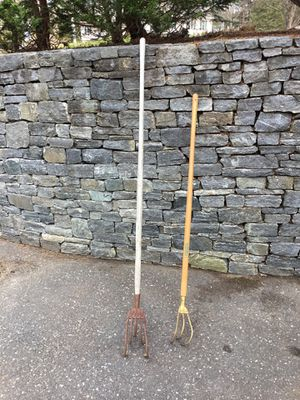 Garden tool Cultivator for Sale in Concord, MA