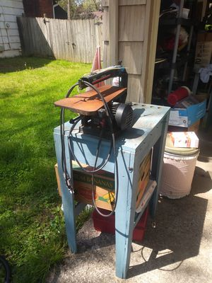 Table saw for Sale in Independence, MO