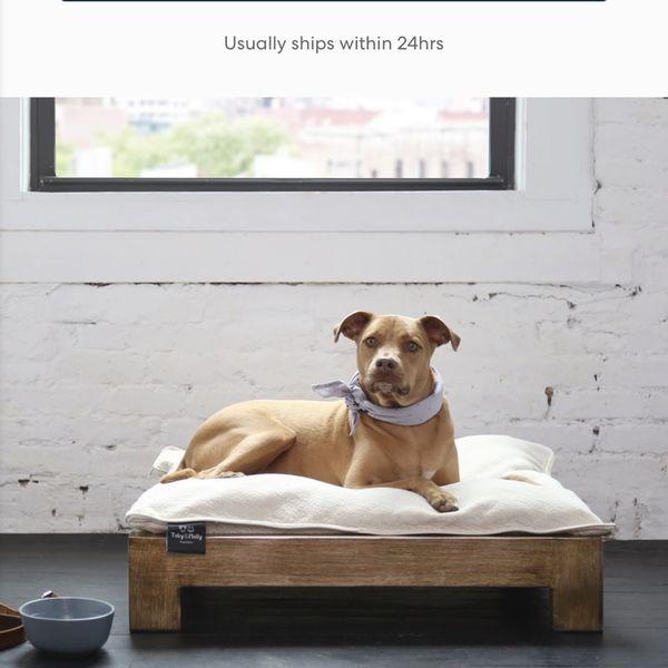 Keetsa Pet bed