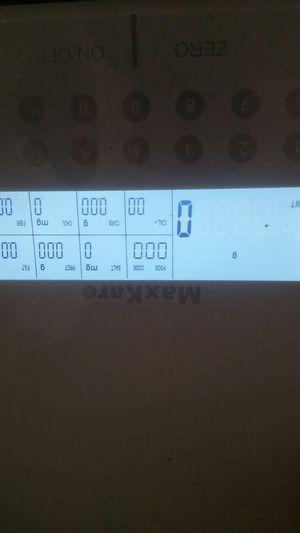 Kitchen scale for Sale in Phoenix, AZ