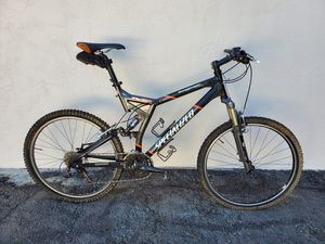 Specialized stump jumper for Sale in Spring Valley, CA