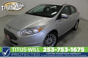 2014 Ford Focus Electric for Sale in Tacoma, WA