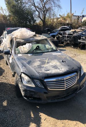 2011 Mercedes Benz E350 parts only #02020 for Sale in Stockton, CA