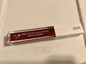 Ofra liquid lipstick for Sale in Medford, OR