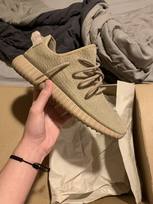 Adidas Yeezy 350 Oxford Tans for Sale in Folsom, CA