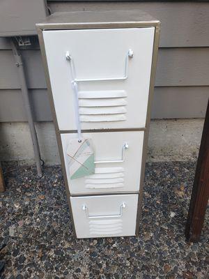 3 shelf locker storage for Sale in Beaverton, OR