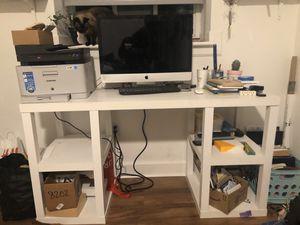 White Desk for Sale in Atlanta, GA