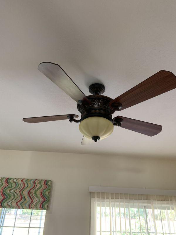 Ceiling fans (3)
