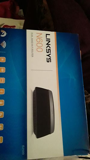 New wifi router for Sale in Beaverton, OR