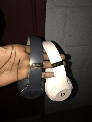 Brand new beats studio 3s for Sale in New York, NY