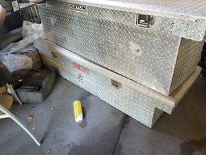 Tool box x2 for Sale in Orlando, FL