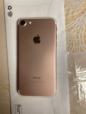 Iphone 7 128G for Sale in Melrose Park, IL