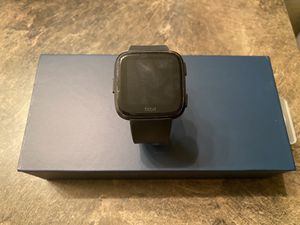 Fitbit Versa for Sale in Peoria, AZ