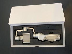 DJI Osmo Mobile White for Sale in Los Angeles, CA