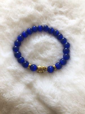 Elephant Luck Bracelet for Sale in Houston, TX
