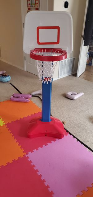 Toy Basketball Hoop for Sale in Albuquerque, NM