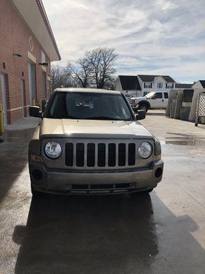 Jeep Patriot for Sale in Manassas, VA