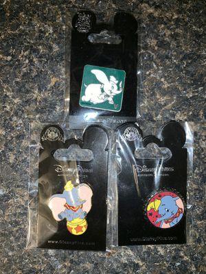 Dumbo Disney pins for Sale in Layton, UT