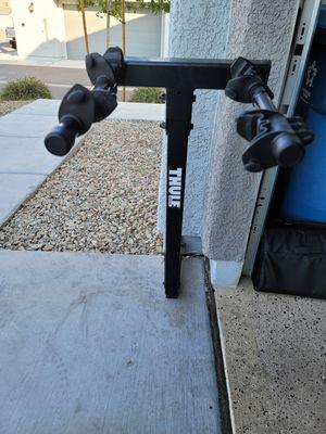Thule 2 bike rack for Sale in North Las Vegas, NV