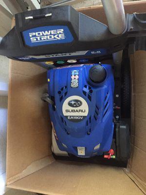 Pressure washer for Sale in Lutz, FL
