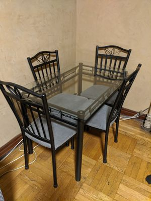 Dining Table For Four (Free) for Sale in Brooklyn, NY