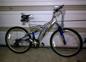 Mongoose Domaine Dual Suspension Mountain Bike for Sale in Rockville, MD
