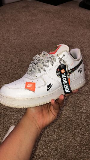 Air Force 1s size 9.5 ‼️ for Sale in Denver, CO