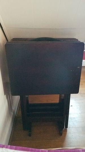 Tray tables for Sale in Woodbridge, VA