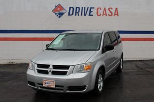 2010 Dodge Grand Caravan SE for Sale in Dallas, TX