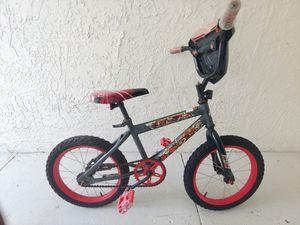"""Avenger Kids Bike 16"""" for Sale in Palm Harbor, FL"""