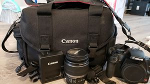 Canon Rebel XS for Sale in Clearwater, FL