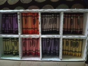 Crayon classpack for Sale in Tampa, FL