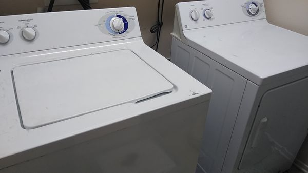 Washer and dryer for $150 for both