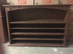Old wall cabinet for Sale in Silverdale, WA