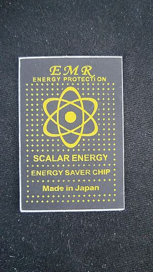 Radiation Protection Chip! for Sale in Lynchburg, VA