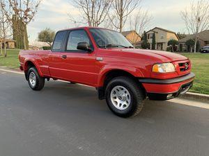 2001 Mazda B3000 53K Original Miles for Sale in Tulare, CA