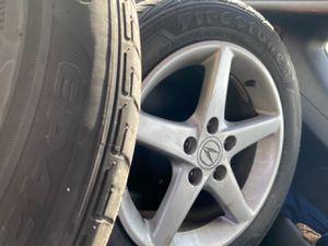 """Acura Rsx 16"""" rims for Sale in Lauderhill, FL"""