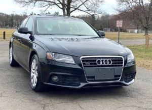 2012 Audi A4 Hot Heater for Sale in Providence, RI