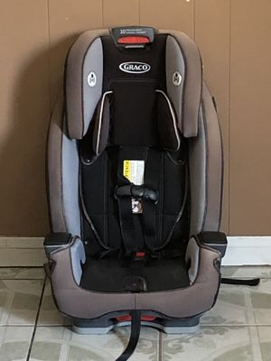 GRACO ALL IN ONE CONVERTIBLE CAR SEAT for Sale in Riverside, CA