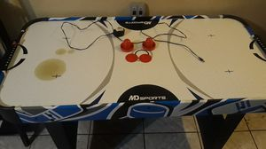 MD Sports Air Hockey Table for Sale in City of Industry, CA