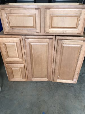 Kitchen Cabinets for Sale in Baltimore, MD