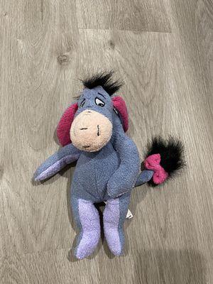 disney Eeyore stuffed animal for Sale in Los Angeles, CA